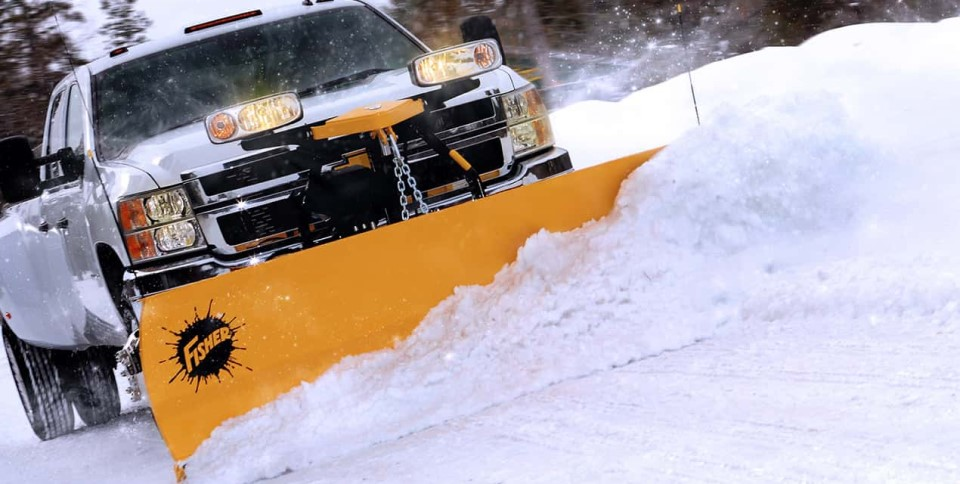 Pittsburgh Snow Removal